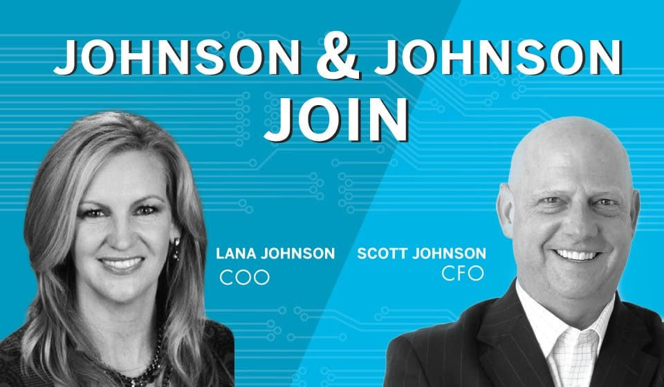 Johnson & Johnson Join defi SOLUTIONS