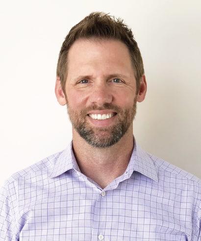 Jason Zubrick