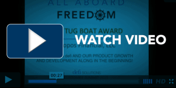 WATCH VIDEO: Customer Awards