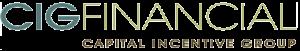Capital Incentive Group (CIG) Logo
